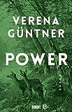 Power: Roman von Verena Güntner
