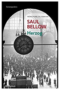 Herzog par Saul Bellow