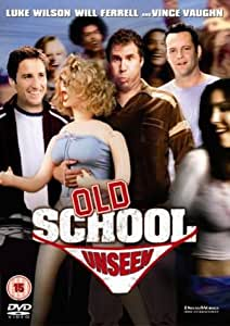Old School [DVD] [2003]