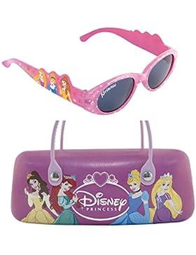 Disney Princess, set con occhiali da sole e astuccio portaocchiali