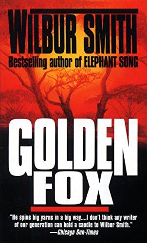 Golden Fox: A Novel par Wilbur Smith