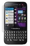 easy-top-schutzfolien Antibakteriell ANTIREFLEX Bildschirm Schutz Folie für RIM BlackBerry Q5