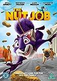 Nut Job [Edizione: Regno Unito] [Edizione: Regno Unito]