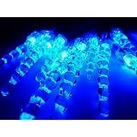 Blaue Weihnachtsbeleuchtung.Suchergebnis Auf Amazon De Für Blaue Fenster