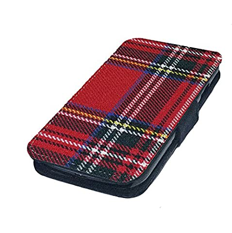 WTF   iPhone 6/6s Classic Tartan Pattern   Faux Leather