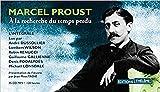 Coffret a la Recherche du Temps Perdu (35 CD) l'Intgrale - Theleme - Proust Marcel