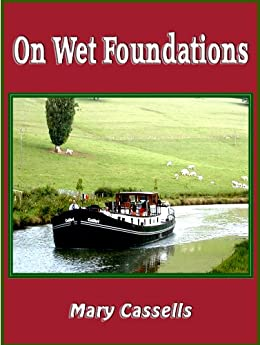 On Wet Foundations by [Cassells, Mary]