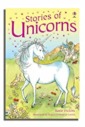 Stories of Unicorns: Gift Edition (Usborne Young Reading) (Young Reading Series One)