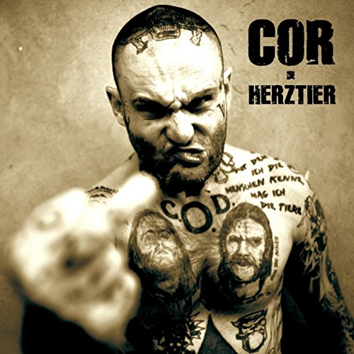 Herztier [Explicit]