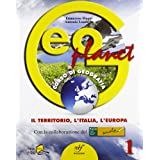 Geoplanet. Con regioni italiane. Con espansione online. Per la Scuola media: 1