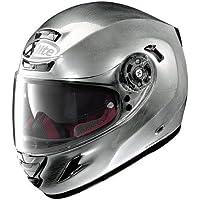 X-lite Casque Casque Moto Intégral Tri de composite x 702GT Start Scratched Crome M