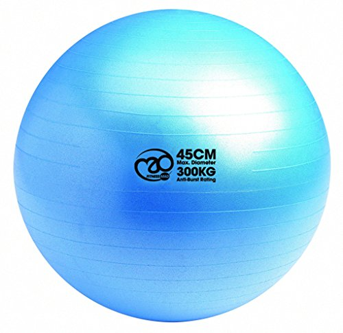 Fitness-Mad 300kg Pro Studio Swiss Ball - 45cm
