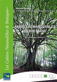 Arbres remarquables en Bretagne par Jézégou