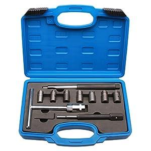 Coffret outils nettoyage pour sièges injecteurspas cher