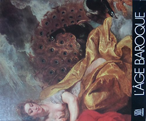 L'Age Baroque par Giulio Carlo Argan
