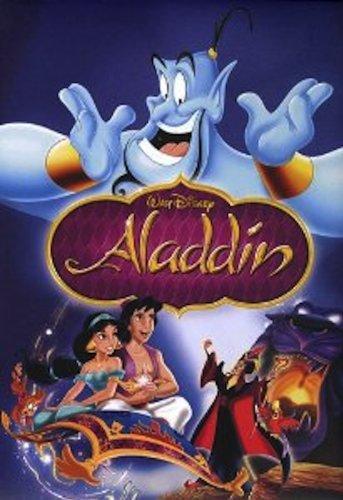 Aladdin, Disney Cinema