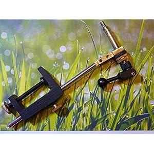 """Fliegenbinden Werkzeug """" Bindestock 08 """""""
