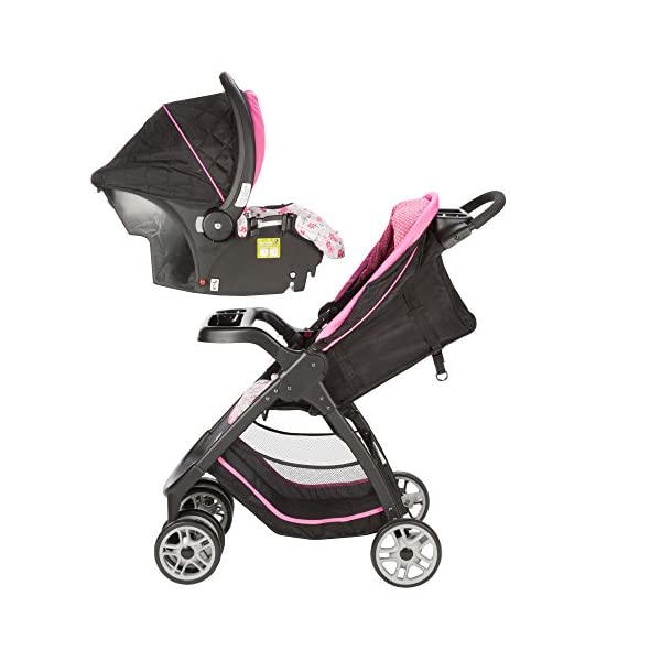 AmbleÈ Travel System (IC224)- Garden Delight (Minnie) Dorel  10