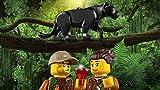 LEGO City 60160 - Mobiles Dschungel-Labor Vergleich