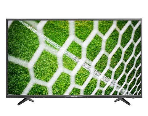Hisense H 32 N2100 S - 80 cm (32 Zoll) TV (HD ready, Triple Tuner (DVB T2), USB, HDMI)