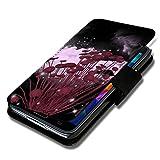 Book Style Flip Handy Tasche Case Schutz Hülle Schale Motiv Foto Etui für Nokia Lumia 630 - Flip BV3 Design11