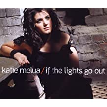 If the Lights Go Out [Import anglais]