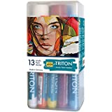 KREUL 17900–Solo Goya TRITON Acrylic Paint Marker Power Pack