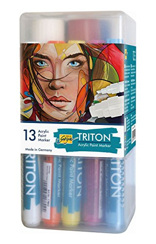 kreul-17900-solo-goya-triton-acrylic-paint-marker-power-pack