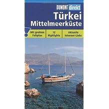 DuMont direkt Türkei - Mittelmeerküste