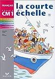 Français CM 1 by Jean-Claude Landier (2000-05-29) - Hatier - 29/05/2000