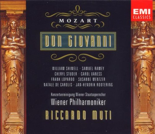 Don Giovanni Muti [Import USA]