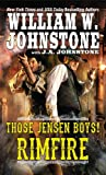 Rimfire (Those Jensen Boys!, Band 2)