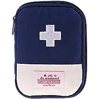 P Prettyia Erste-Hilfe-Tasche Leer Tasche Taktische Notfalltasche für Outdoor Camping preisvergleich bei billige-tabletten.eu