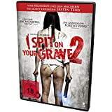 Steven R. Monroe's I Spit on Your Grave 2