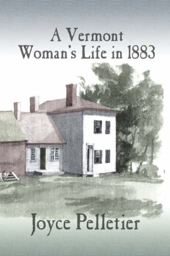 A Vermont Woman's Life in 1883 Cover Image
