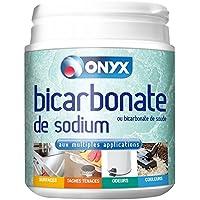 Paquete de 2 unidades de 500 g de bicarbonato de sodio Ardea