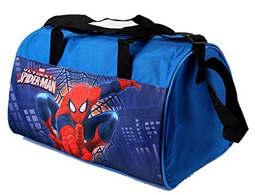 Marvel Spiderman–Bolsa de deporte