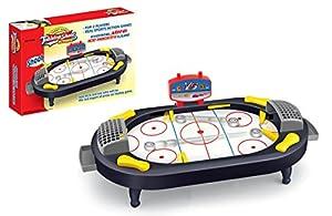 NEO+- Juego de Mesa Mini Hockey sobre Hielo (77788)