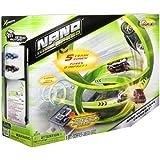 Nano Speed 6018976 - Pista con 2 coches en miniatura