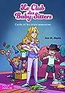 Le Club des Baby-Sitters, tome 5:Carla et les trois monstres