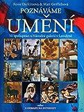 Poznáváme umění: Ve spolupráci s Národní  galerií v Londýně, s odkazy na internet (2004)