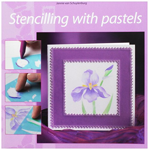 pergamano-book-stenciling-with-pastels-english