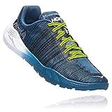 Hoka One - Zapatillas de Running de Sintético para Hombre Azul Azul Azul Size: 42 2/3 EU