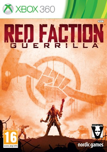 Red Faction Guerrilla (Xbox 360) [Importación Inglesa]