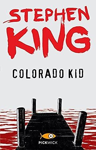 Colorado Kid (Version en langue Italienne)