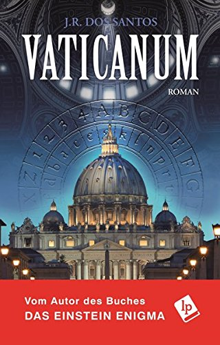 Vaticanum (Tomás Noronha-Reihe)