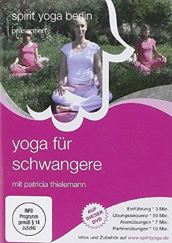 Spirit Yoga-Yoga für Schwangere