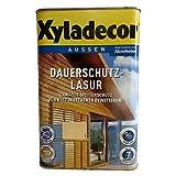 Xyladecor Dauerschutz-Lasur oregon pine 4 Liter