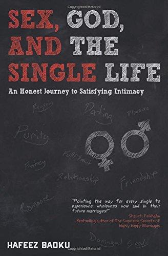 SEX GOD & THE SINGLE LIFE