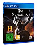 Numantia PS-4
